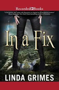 In a Fix, Linda Grimes