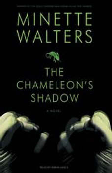The Chameleon's Shadow, Minette Walters