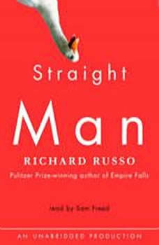 Straight Man, Richard Russo