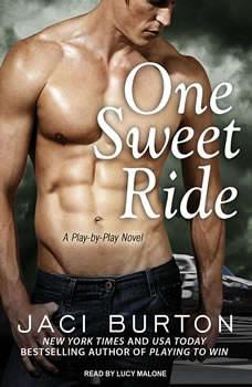 One Sweet Ride, Jaci Burton