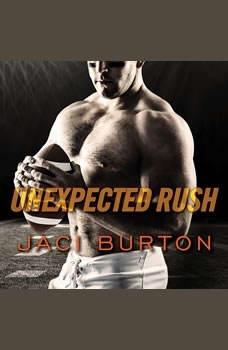 Unexpected Rush, Jaci Burton