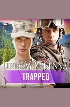 Trapped, Lindsay McKenna