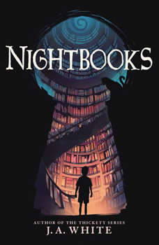 Nightbooks, J. A. White