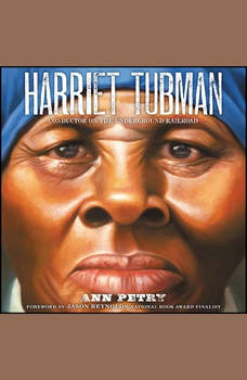 Harriet Tubman, Ann Petry