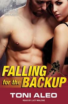 Falling For The Backup, Toni Aleo