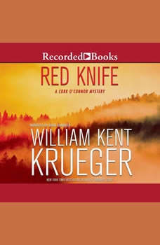 Red Knife, William Kent Krueger