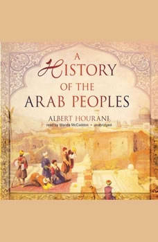 A History of the Arab Peoples, Albert Hourani