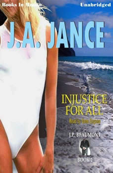 Injustice For All, J.A. Jance