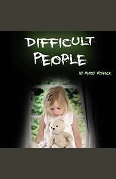 Difficult People, Mandy Womack