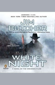 White Night, Jim Butcher