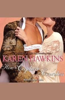 How to Capture a Countess, Karen Hawkins