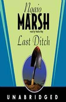 Last Ditch, Ngaio Marsh