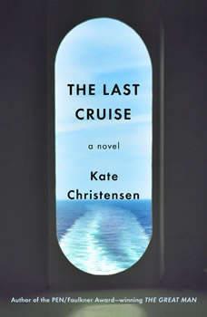 The Last Cruise, Kate Christensen