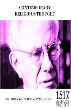 Contemporary Religious Thought, John Warwick Montgomery