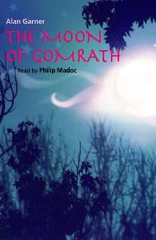The Moon of Gomrath, Alan Garner