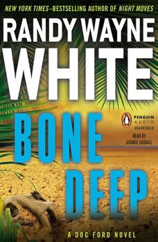 Bone Deep, Randy Wayne White
