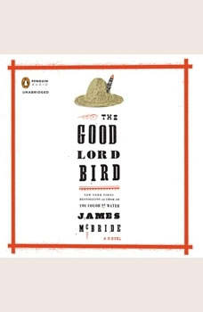 The Good Lord Bird, James McBride