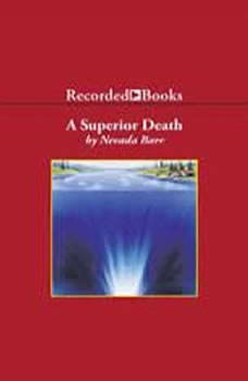A Superior Death, Nevada Barr