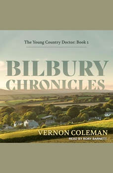 Bilbury Chronicles, Vernon Coleman
