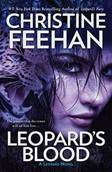Leopard's Blood, Christine Feehan