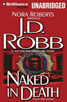 Naked in Death, J. D. Robb