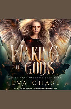 Waking the Gods: A Reverse Harem Urban Fantasy, Eva Chase