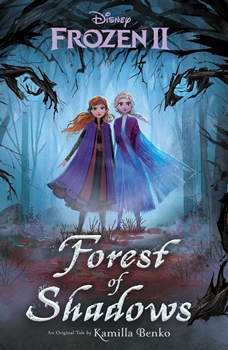 Frozen 2: Forest of Shadows, Kamilla Benko