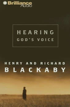 Hearing God's Voice, Henry Blackaby