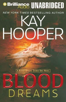 Blood Dreams, Kay Hooper