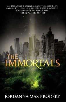 The Immortals, Jordanna Max Brodsky