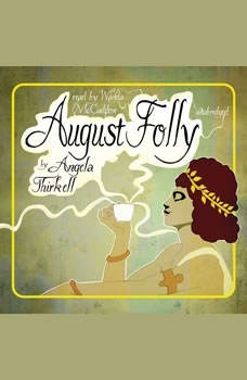August Folly, Angela Thirkell