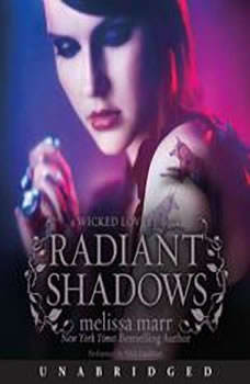 Radiant Shadows, Melissa Marr