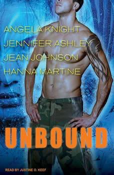 Unbound, Jennifer Ashley