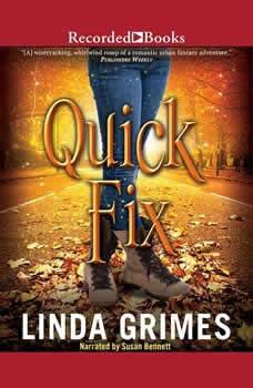 Quick Fix, Linda Grimes