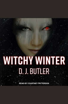 Witchy Winter, D.J. Butler