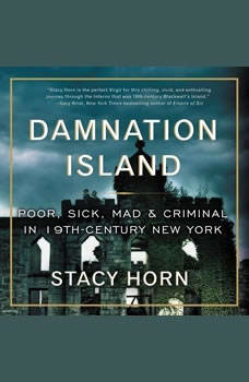 Damnation Island: Poor, Sick, Mad, and Criminal in 19th-Century New York, Stacy Horn