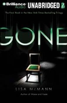 Gone, Lisa McMann