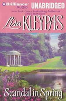 Scandal in Spring, Lisa Kleypas