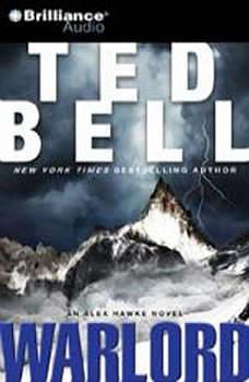 Warlord: An Alex Hawke Novel, Ted Bell