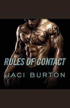 Rules of Contact, Jaci Burton