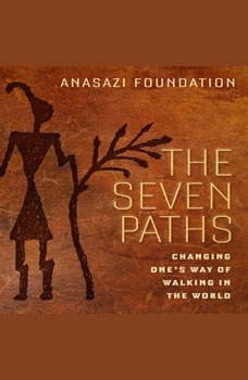 The Seven Paths: Changing One's Way of Walking in the World, Author