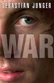 War, Sebastian Junger