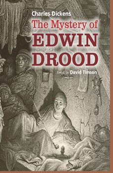 Edwin Drood, Charles Dickens