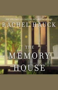 The Memory House, Rachel Hauck