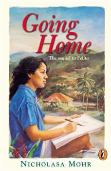 Going Home, Nicholasa Mohr
