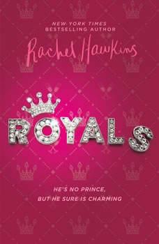 Royals, Rachel Hawkins