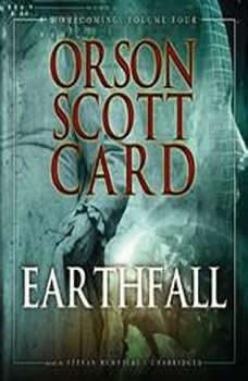 Earthfall: Homecoming: Volume 4, Orson Scott Card