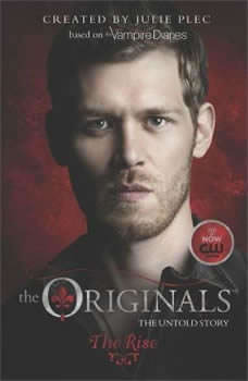 The Originals: The Rise, Julie Plec