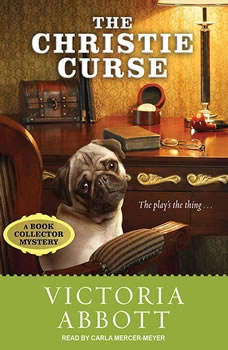 The Christie Curse, Victoria Abbott