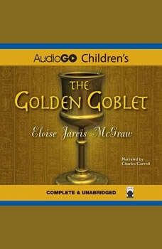 The Golden Goblet, Eloise Jarvis McGraw